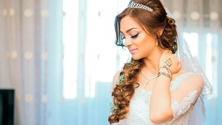 Одно условие невесты перевес…