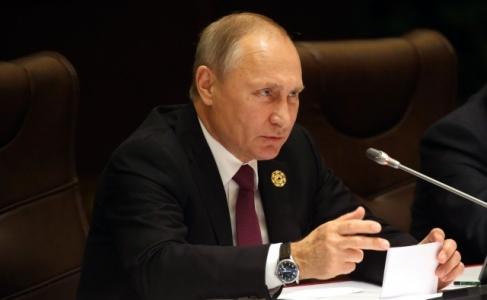 Путин о будущем сроке: «основная задача — решение внутренних проблем страны»