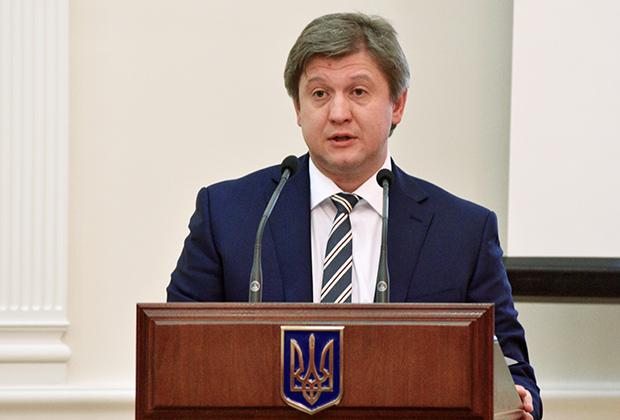 Власти Украины после национализации «Приватбанка» продадут его
