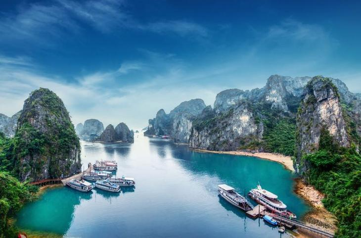 Увлекательная прогулка по Вьетнаму