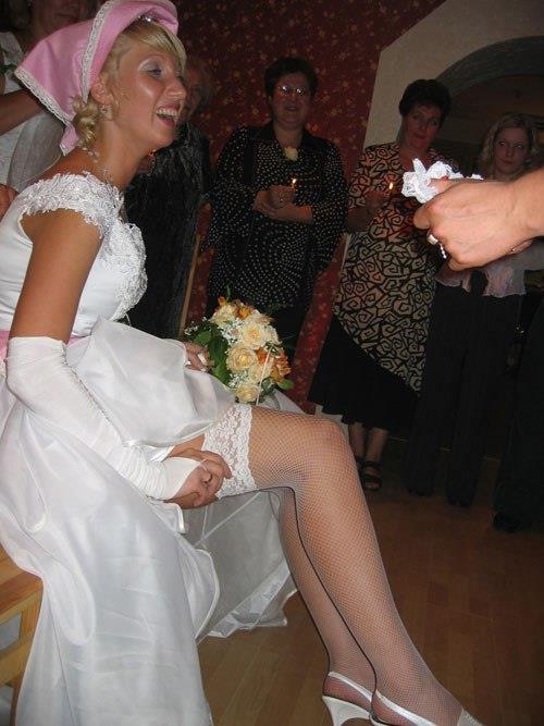 фото горячих пьяных невест тяжело поверить то