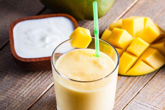 Манго плюс молоко — минус пять кило. Как правильно худеть на монодиетах