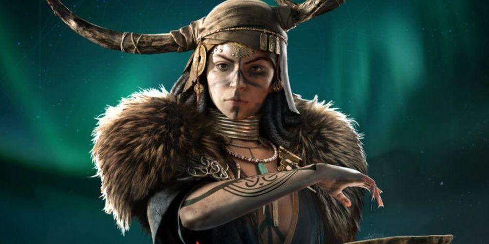 15 заблуждений о викингах Assassins Creed Valhalla action,adventures,arcade,fantasy,pc,ps,xbox,Аркады,Игры,Приключения,Фентези