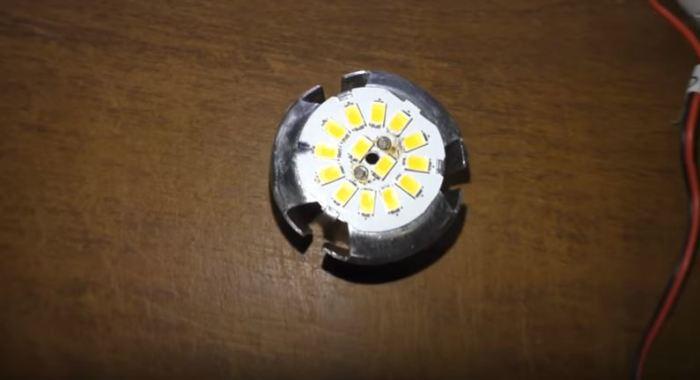 Как самому починить светодиодную лампу, если она вышла из строя освещение,полезные советы,своими руками