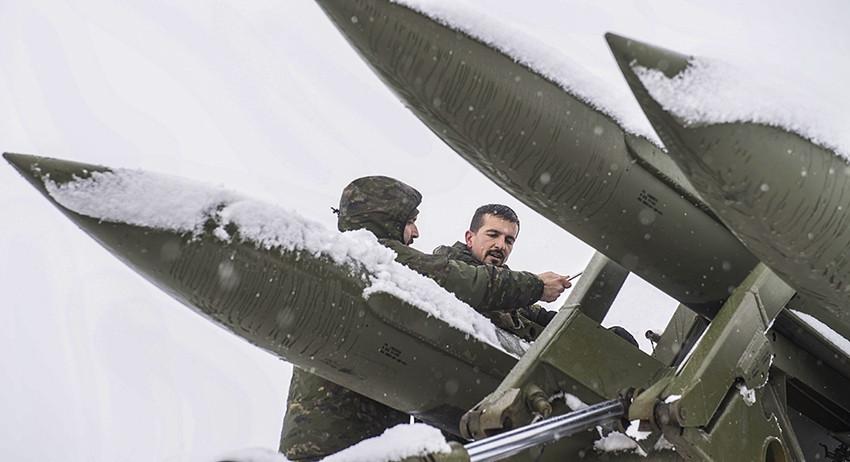 МИД РФ: США окончательно подтвердили выход из ДРСМД