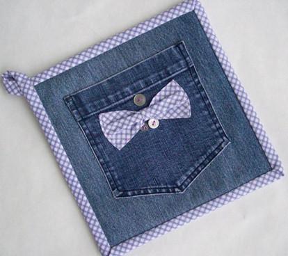 Как сделать джинсы варенки: мечта модниц 80-х