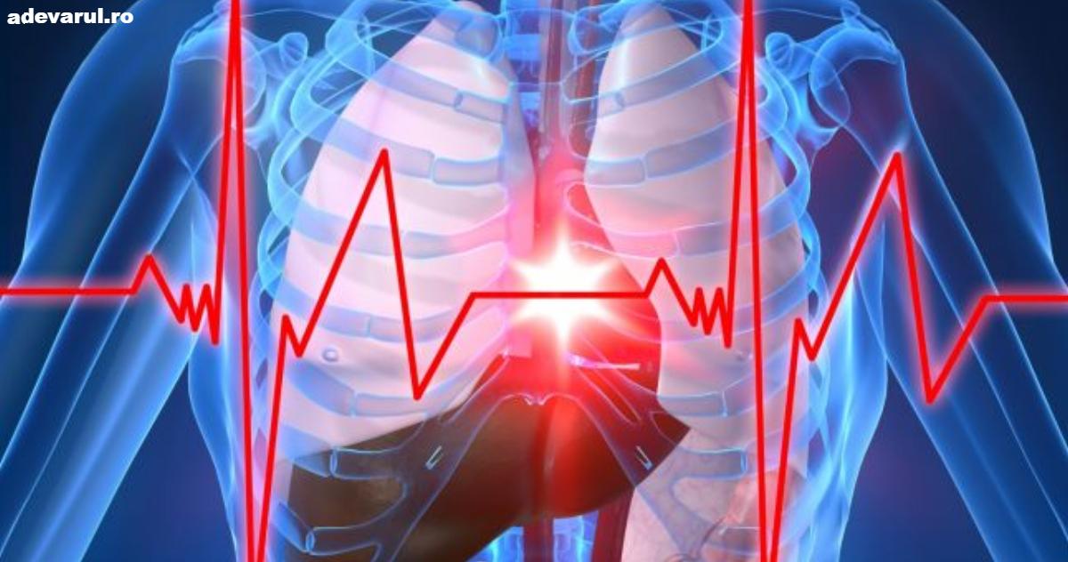 6 видов боли в груди, про ко…