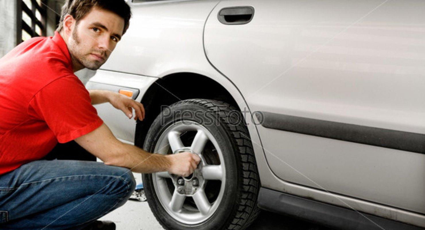 Несколько причин быстрого износа шин Автограмота