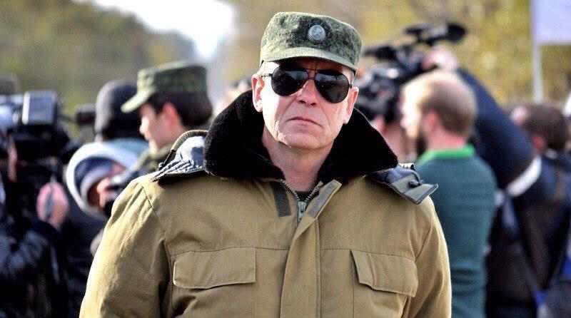 Разведка ДНР выявила четыре артиллерийские батареи ВСУ