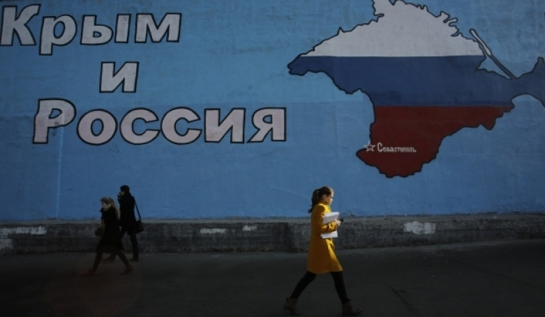 WSWS.org: Провокация Киева-Вашингтона в Крыму ввергла Европу во взрывопасный кризис