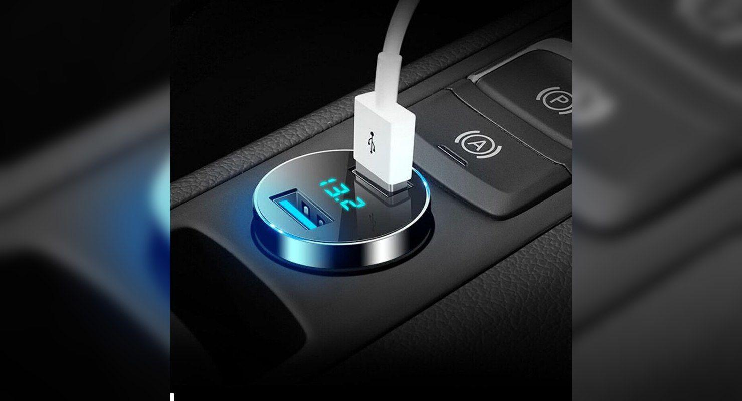 Привычный USB уходит из авто. Что делать автомобилистам? Автомобили