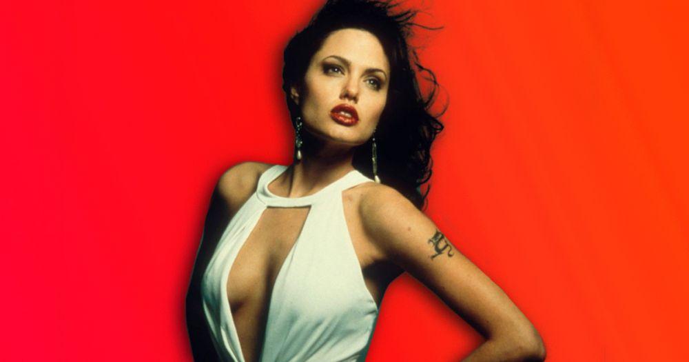 Пять фильмов с Анджелиной Джоли, которые показывают, какая она талантливая актриса