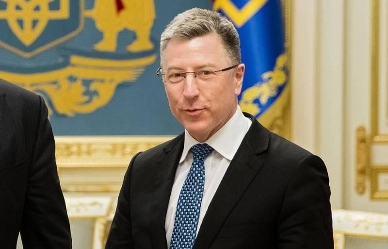 Скандальное письмо Волкеру: стал известен кандидат в премьеры Украины