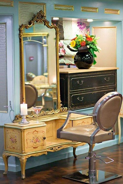 Интерьер салона в стиле прованс: уют французского домика дизайн,идеи для дома,интерьер