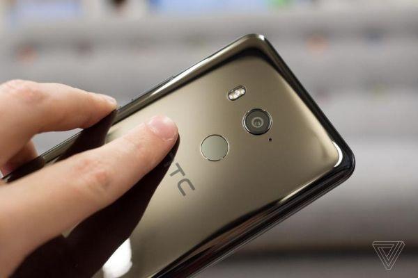 HTC намерена потягаться с Apple на рынке смартфонов