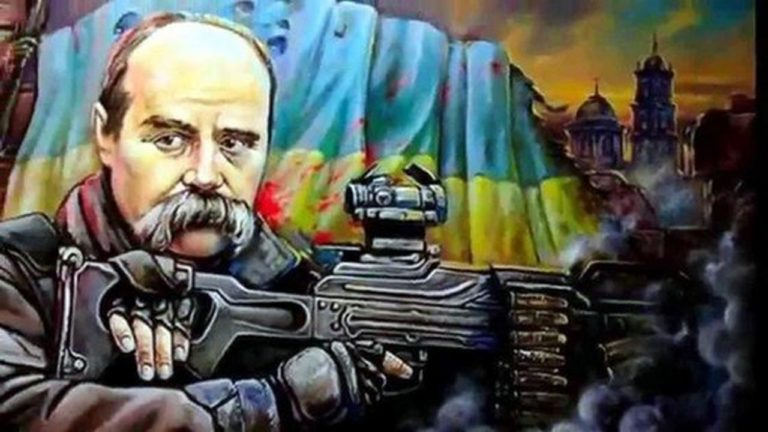 Крик души. Я кохаю тебе, Украино?