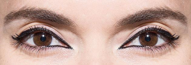 идеальные стрелки на глазах фото