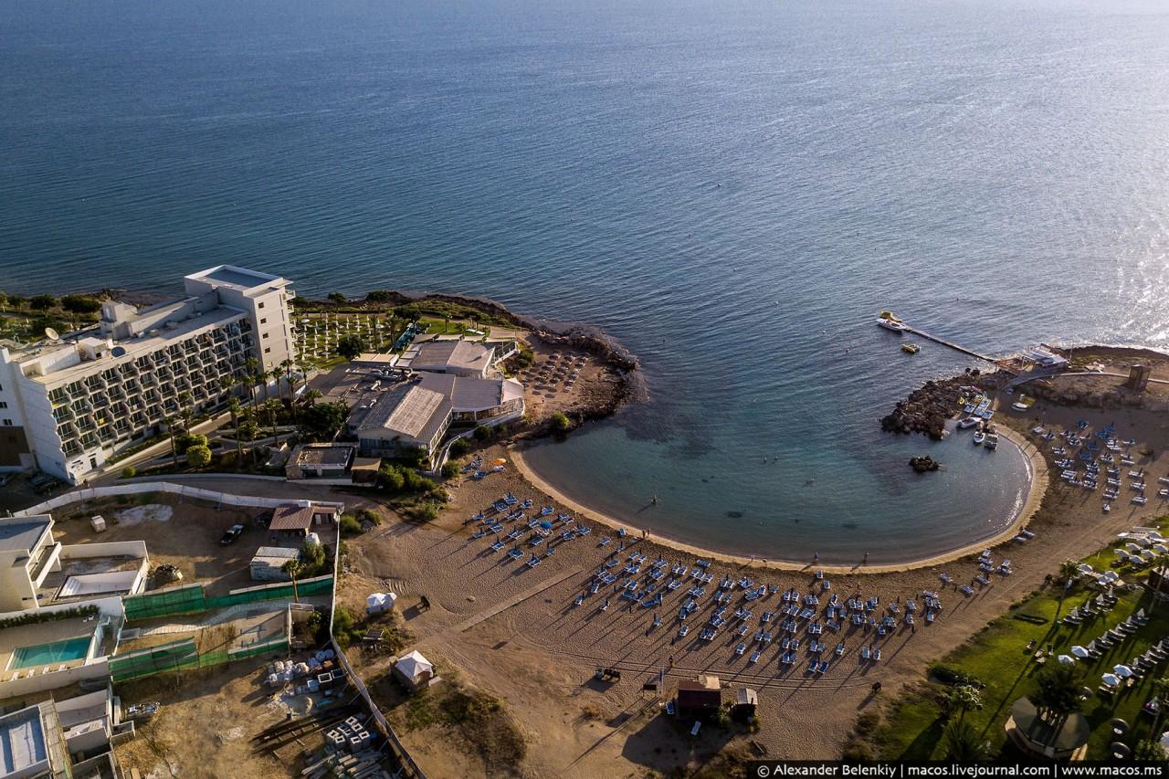Отдых на Кипре: не повторяйте моих ошибок!