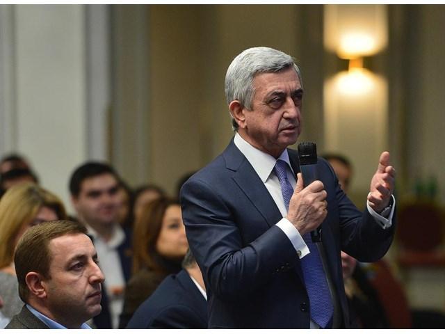 «Падение вождя»: как Никол Пашинян утратил всенародную поддержку геополитика