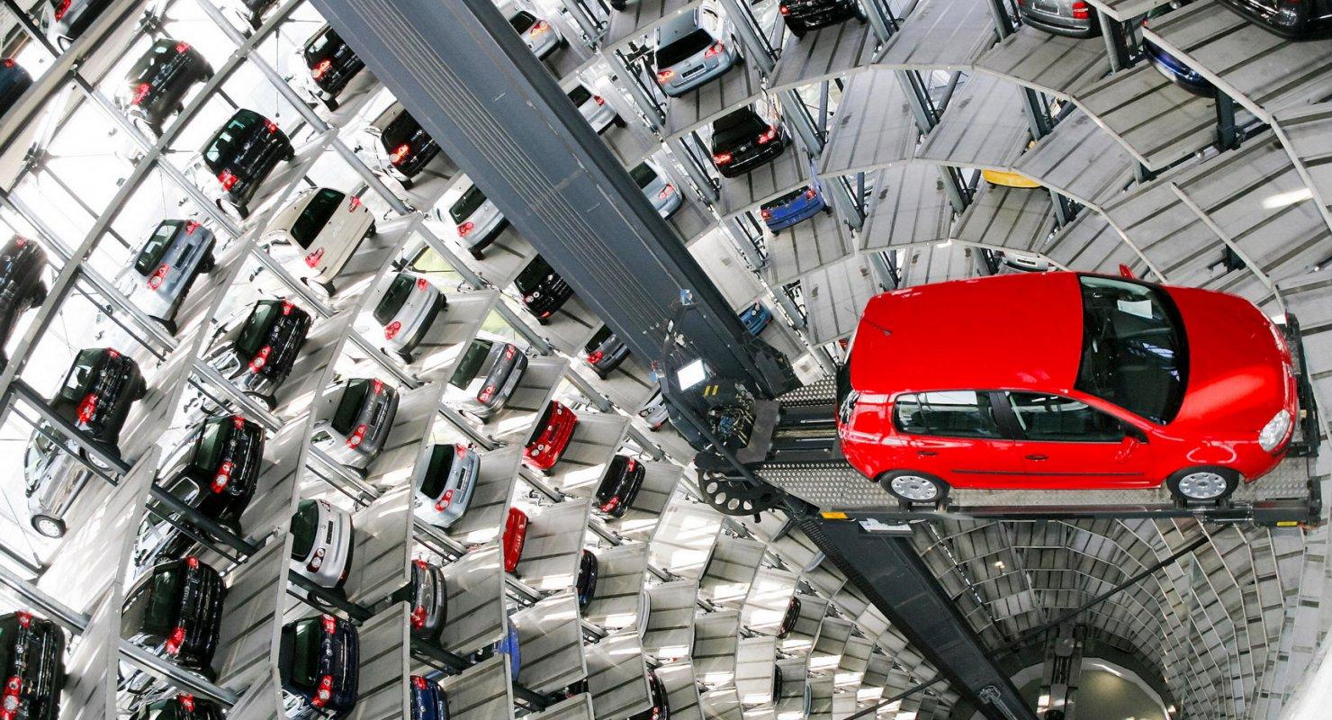 В столичной мэрии поделились своим мнением об увеличении в Москве количества автомобилей Автомобили