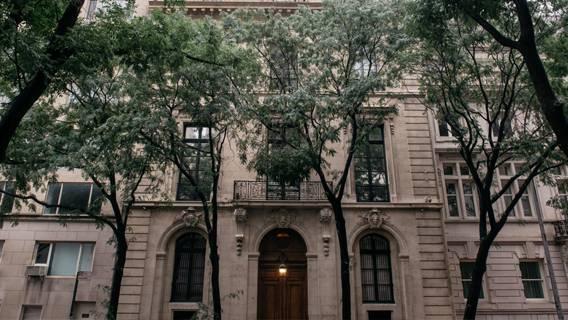 Нью-Йоркский особняк Джеффри Эпштейна будет продан примерно за $50 млн