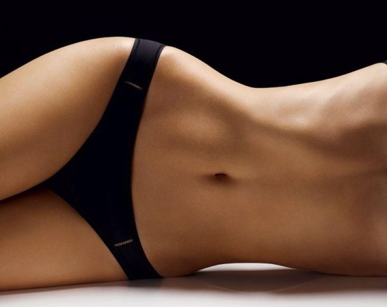 Быстрое и эффективное похудение в области живота - не миф, а РЕАЛЬНОСТЬ!