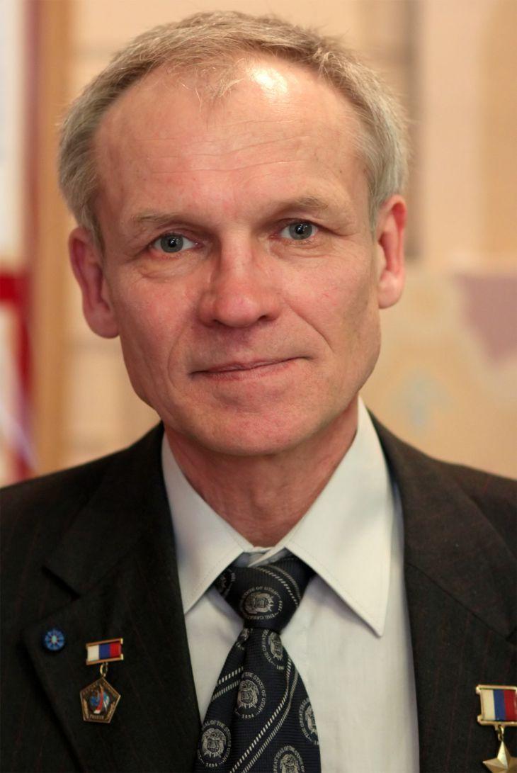 Сергей Авдеев: Назрел закон …
