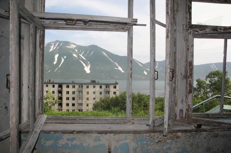 Города-призраки на карте России. Часть 1: Бечевинка Бечевинка, Финвал, город, заброшенные города, эстетика