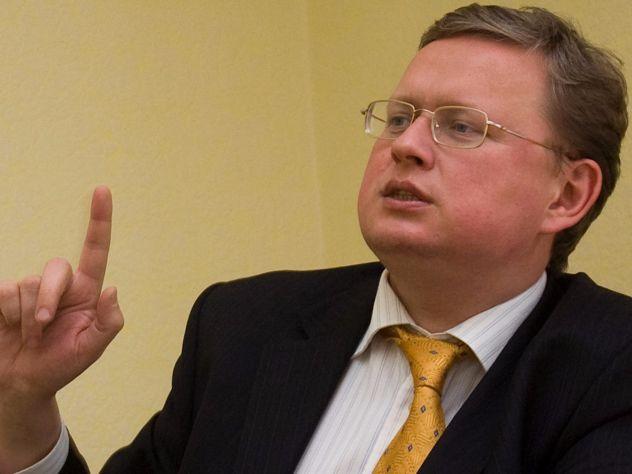 Михаил Делягин высказался за прогрессивную шкалу налогообложения