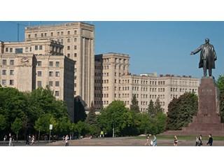 Харьковская цивилизация вчера и сегодня. Заметки сопричастного