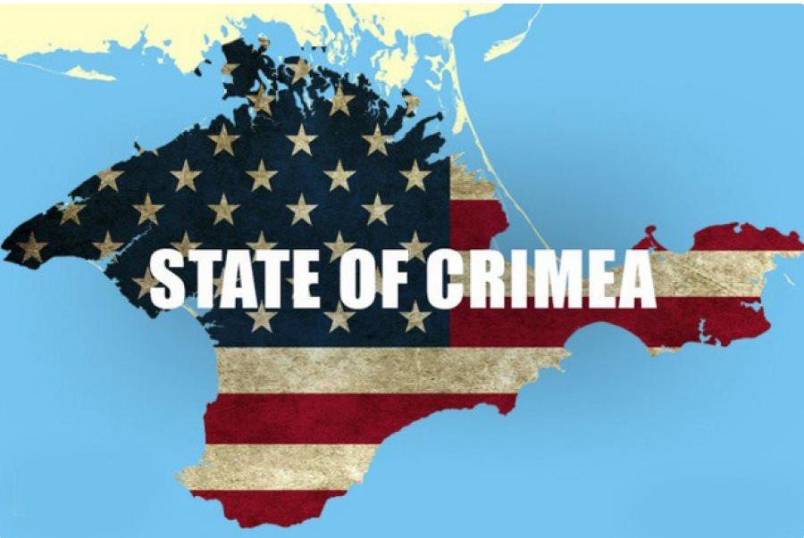 Планы США касательно Крыма от Виктории Нуланд