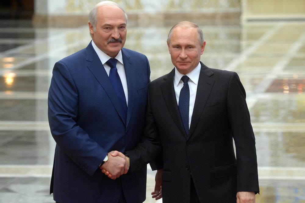 Лукашенко выразил надежду на…