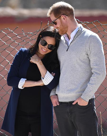 Делайте ваши ставки: в сети гадают, как Меган Маркл и принц Гарри назовут будущую дочь Монархи,Британские монархи