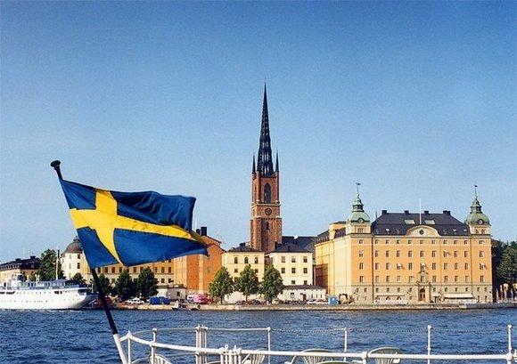 Швеция решила отказаться от наличных денег кэш,общество,Швеция,экономика