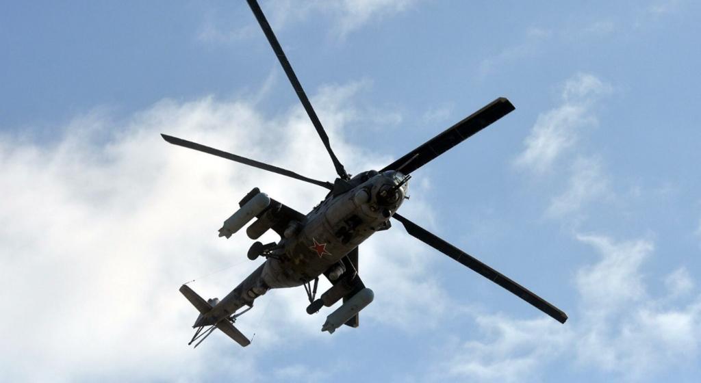 Россия ответит на провокацию со сбитым «Крокодилом» над Арменией