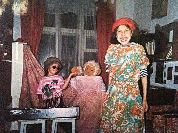 20+ фото, всю боль и радость которых смогут ощутить только дети 90-х доказательства