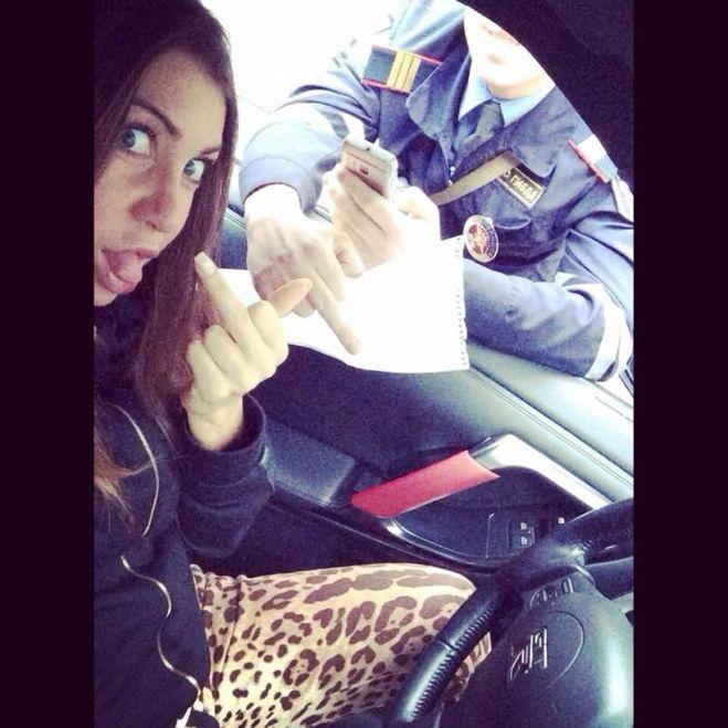 Мара Багдасарян получила новые штрафы