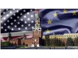 Нас пробуют «на слабо» геополитика