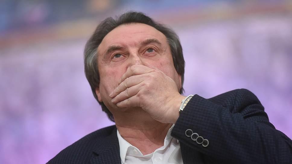 """"""" Знаете, Наташа, просто не хочется...."""": Алексей Учитель заявил о налоговой проверке его компании"""