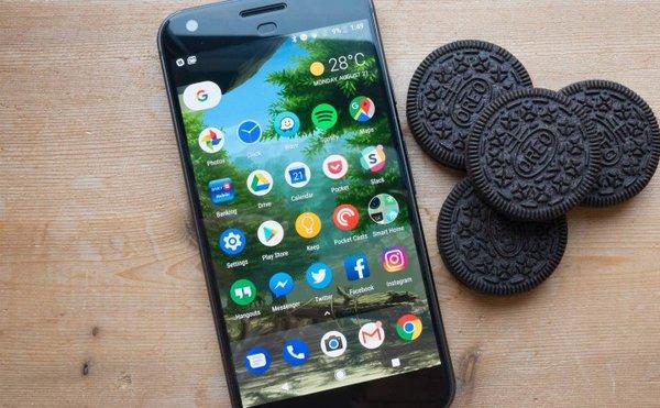 Как загрузить и установить Android 8.0 Oreo