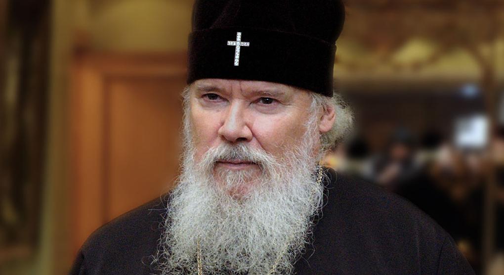 11 лет назад преставился Святейший Патриарх Алексий II