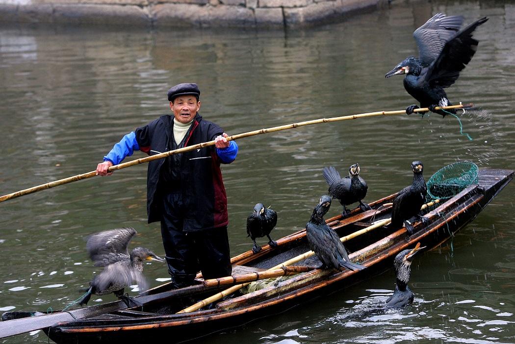 Уникальный метод Рыбной ловли