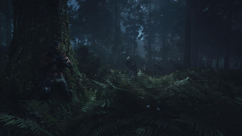 Ghost Recon Breakpoint — Wildlands на стероидах с упором на тактику и выживание action,ghost recon breakpoint,pc,ps,xbox,Игры,новинки,Шутеры