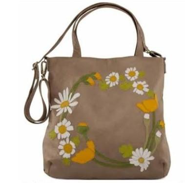 Очаровательные сумки: шьём и…