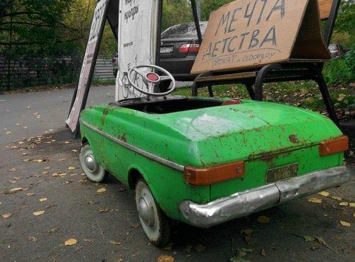 Веселый автомобильный юмор в фотографиях и картинках с надписями