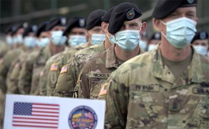 Второй фронт: США собрались штурмовать Чукотку? геополитика