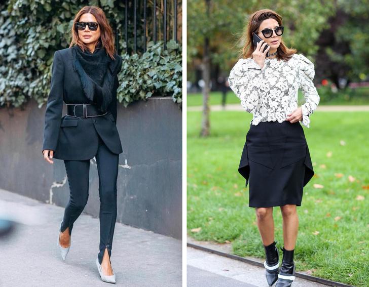 Как выглядят и одеваются 16 самых уважаемых в мире критиков моды