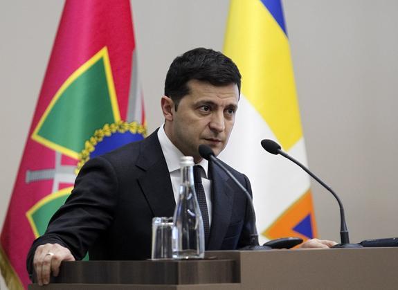 Украинский аналитик заявил о начале активной подготовки Зеленского к войне с РФ
