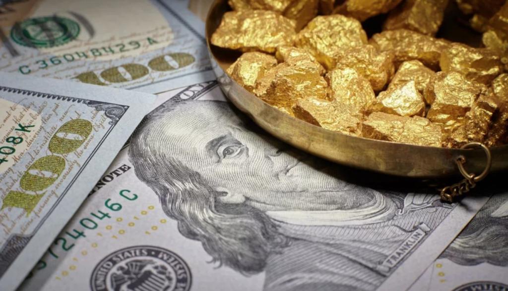 Канадцы пришли в восторг от «золотого маневра» России против доллара