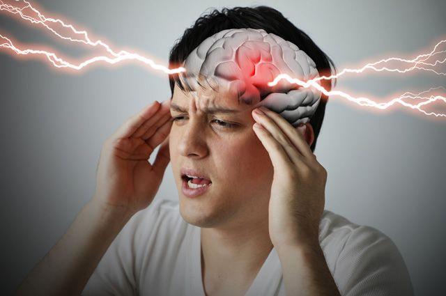 Малый инсульт. Предвестники мозговой катастрофы